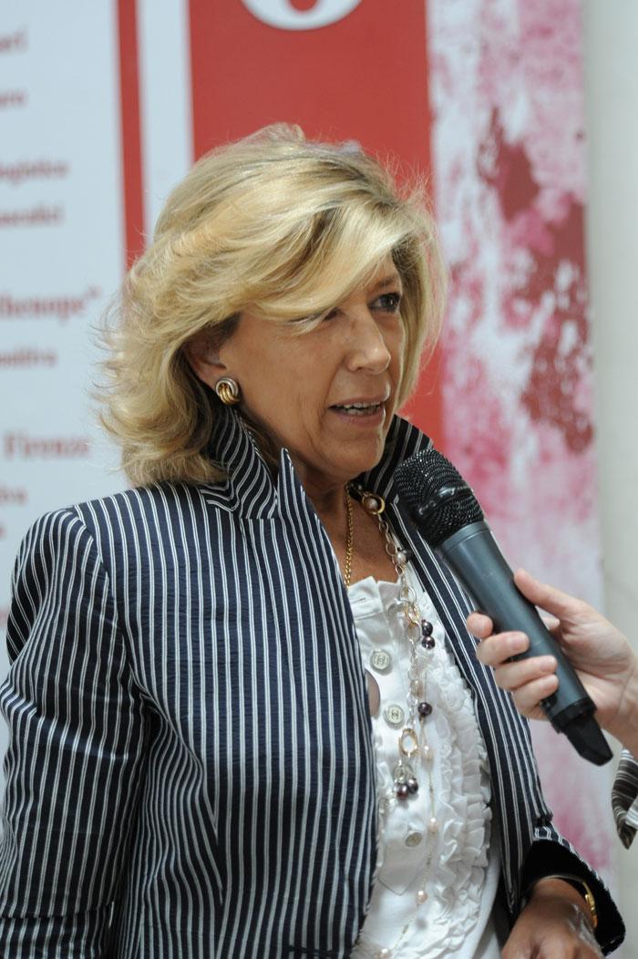 Giuseppina Amarelli