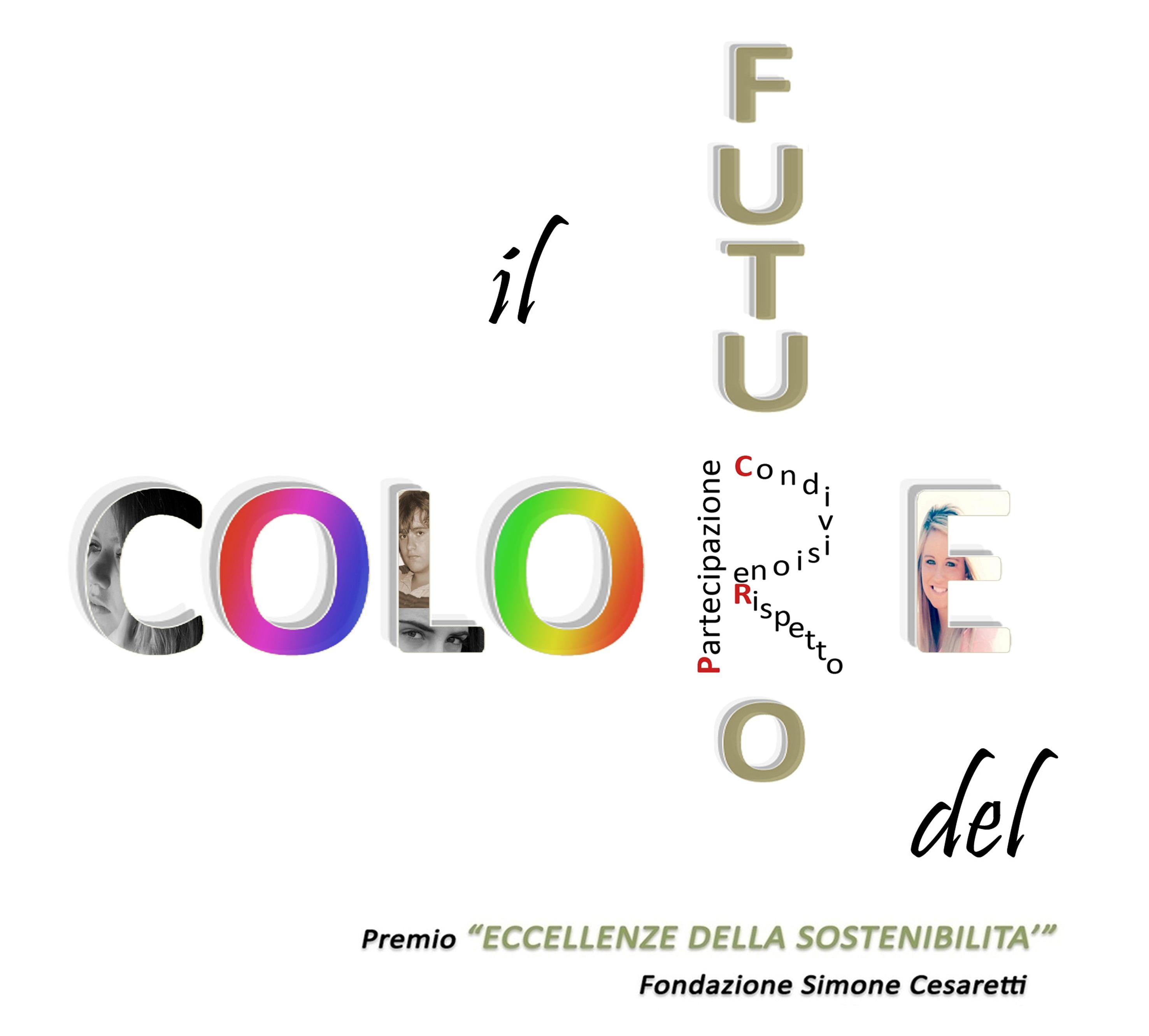 Il Colore del Futuro